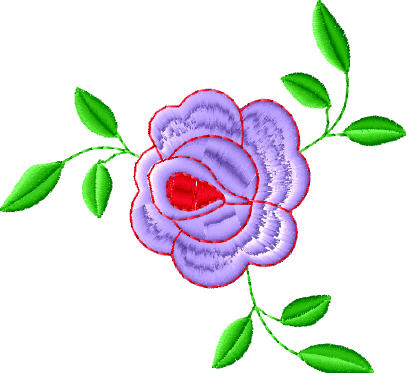 embroidery flowers designs