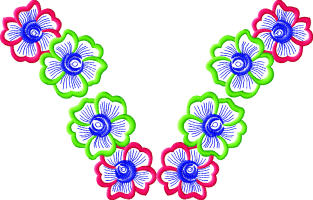 Free Embroidery Designs 071