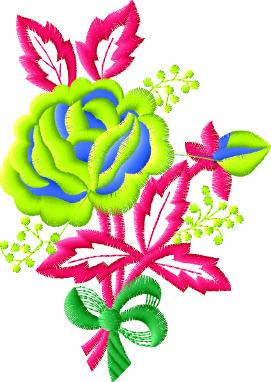 Free Embroidery Designs 045