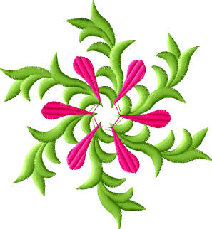 Free Embroidery Designs 017