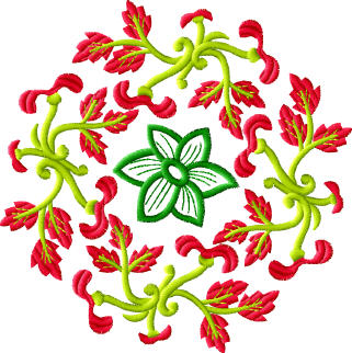 Free Embroidery Designs 015