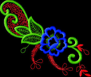 Free Embroidery Designs 160