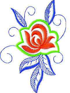 Free Embroidery Designs 129